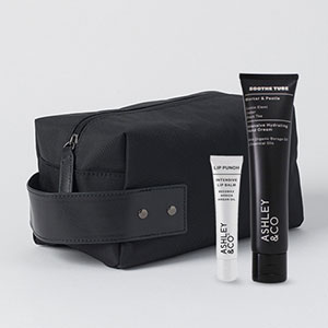 Travel Essentials by Città and Ashley & Co was $149